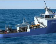 seismic Support Vessels SSV