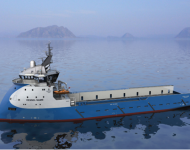 Platform Supply Vessels-PSV